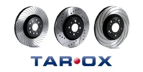 Tarox Performance Brakes